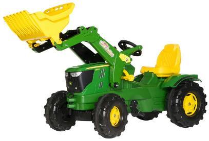 Rolly Toys 611096 John Deere 6210R NEU 2012