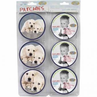 School Mood Patchy - Labradorwelpen
