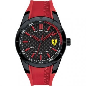 Scuderia Ferrari RED REV 0830299 Herrenuhr, rot