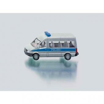 Siku 0804 Polizeibus