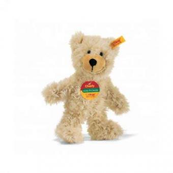 Steiff 012822 CHARLY Schlenker-Teddybär, 16 cm