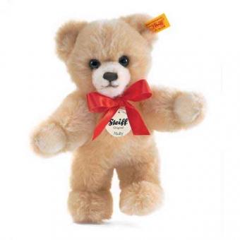 Steiff 019272 Molly Teddybär, 22 cm, blond