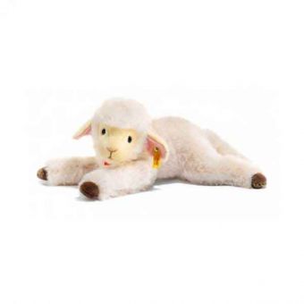 Steiff 103490 BOEKY Lamm, 40 cm