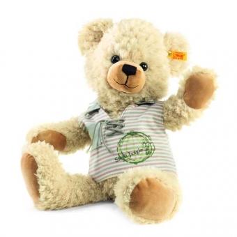Steiff 109508 Teddybär Lenni, 40cm, Plüsch, blond