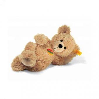 Steiff 111327 FYNN Teddybär, 28 cm