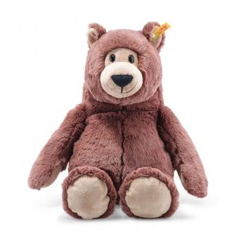 Steiff 113857 Bella Bär, Plüsch, 40 cm, rotbraun