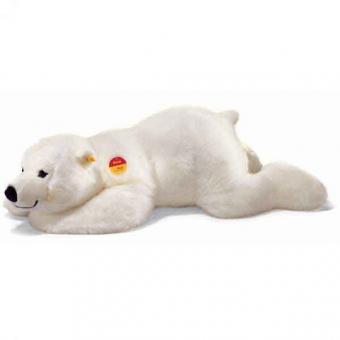 Steiff 115110 ARCO Eisbär, 45 cm