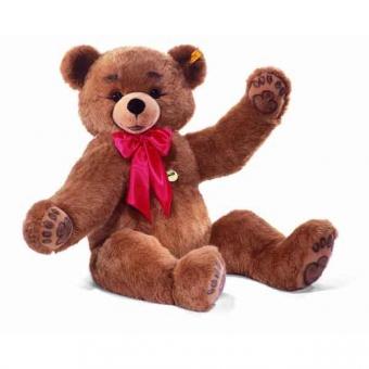 Steiff 500411 Teddybär Bobby Studio, 120 cm, braun