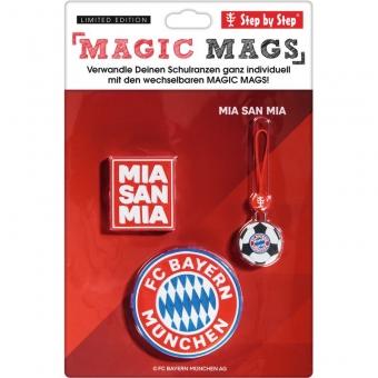 Step by Step MAGIC MAGS FC Bayern München, Mia san Mia