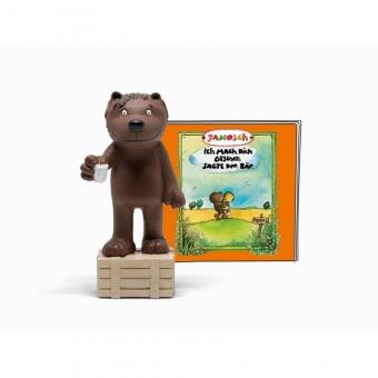 Tonies 01-0022 - Janosch -  Ich mach dich gesund, sagte der Bär