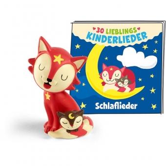 Tonies 01-0048 - 30 Lieblings-Kinderlieder - Schlaflieder