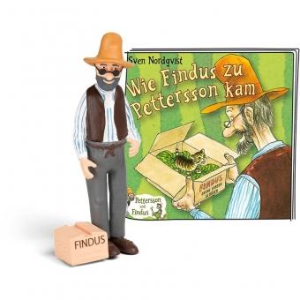 Tonies 01-0081 - Pettersson und Findus - Wie Findus zu Pettersson kam