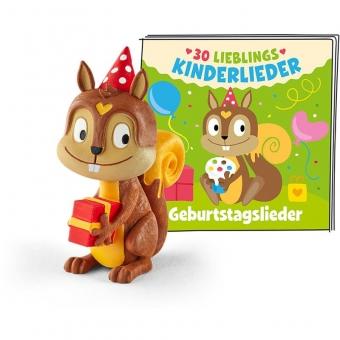 Tonies 01-0129 - 30 Lieblings-Kinderlieder - Geburtstagslieder