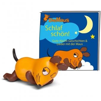 Tonies 01-0130 - Die Maus - Schlaf schön!