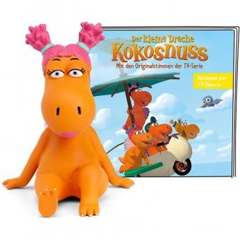 Tonies 01-0168 - Der kleine Drache Kokosnuss - Hörspiel 04