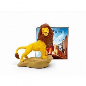 Tonies 01-0190 - Disney - König der Löwen
