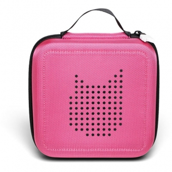 Tonies 04-0030 - Tonie-Transporter Pink