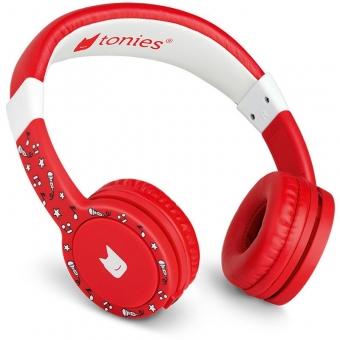 Tonies 04-0034 - Tonie - Lauscher (Rot)