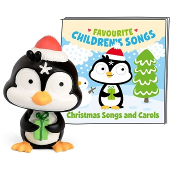 Tonies 10000012 - Favourite children's songs - Christmas Songs and Carols