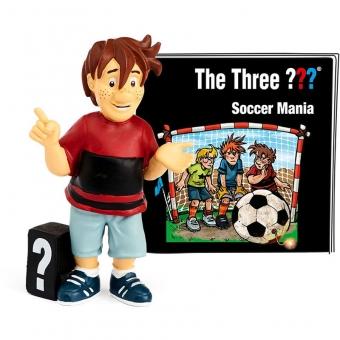 Tonies 10000027 - The three ??? - Soccer Mania
