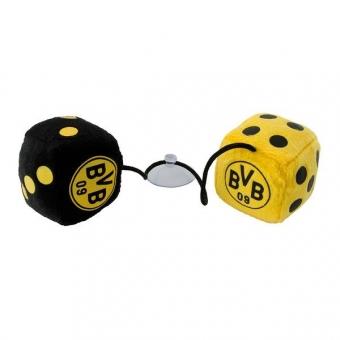 Borussia Dortmund Autowürfel