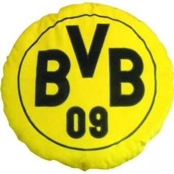 Borussia Dortmund Kissen Nicki 3D