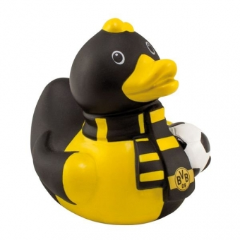 Borussia Dortmund Badeente Schal