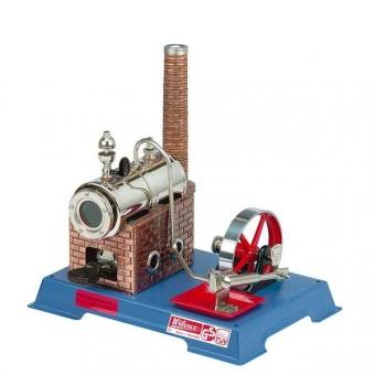 Wilesco Dampfmaschinenbausatz D 5