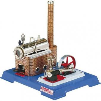 Wilesco D 10 Dampfmaschine