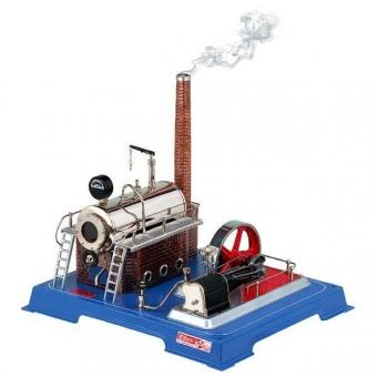 Wilesco D 20 Dampfmaschine