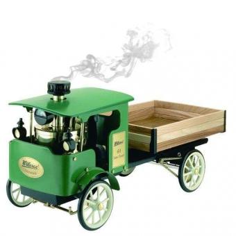 Wilesco Dampf-Lastwagen