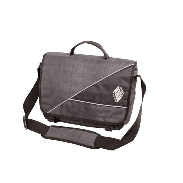 Nitro Evidence Bag Pack Blur, Schultertasche