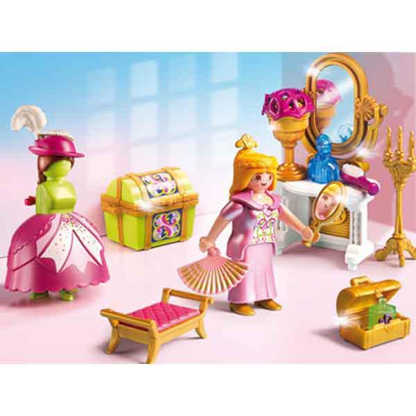 Playmobil ® 5148 Ankleidesalon