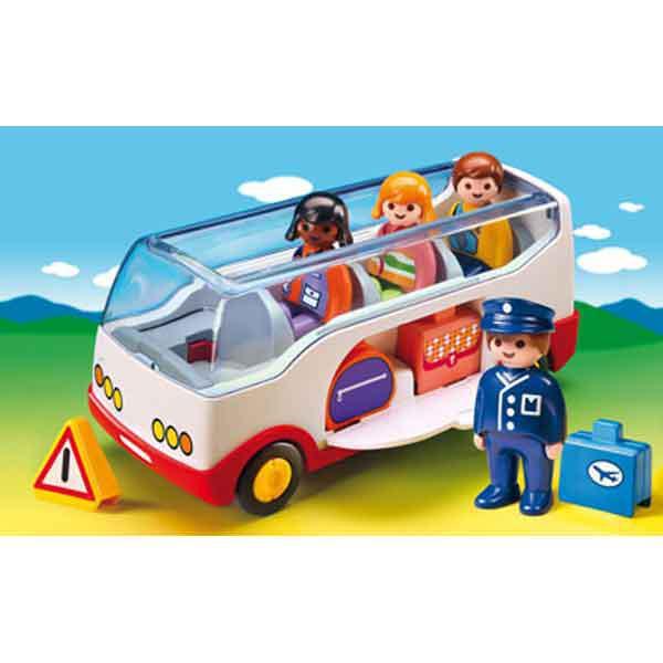 Playmobil ® 6773 Reisebus