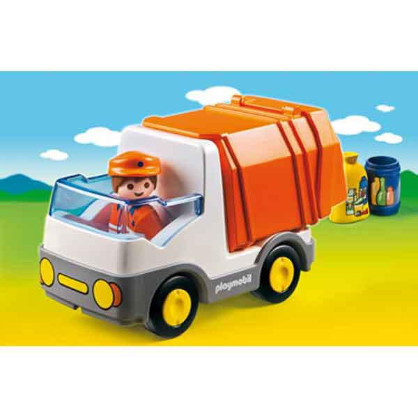Playmobil ® 6774 Müllauto