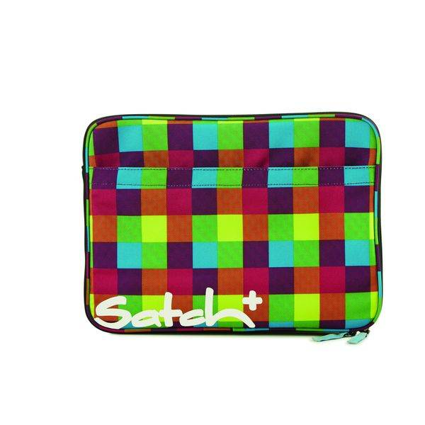 "Ergobag satch+ Laptopsleeve 13"" Beach Leach 2.0"