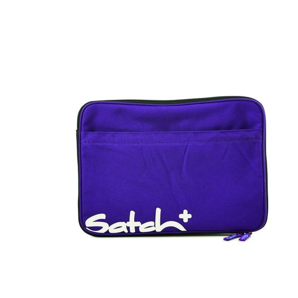"Ergobag satch+ Tabletsleeve 9,7"" Power Purple"
