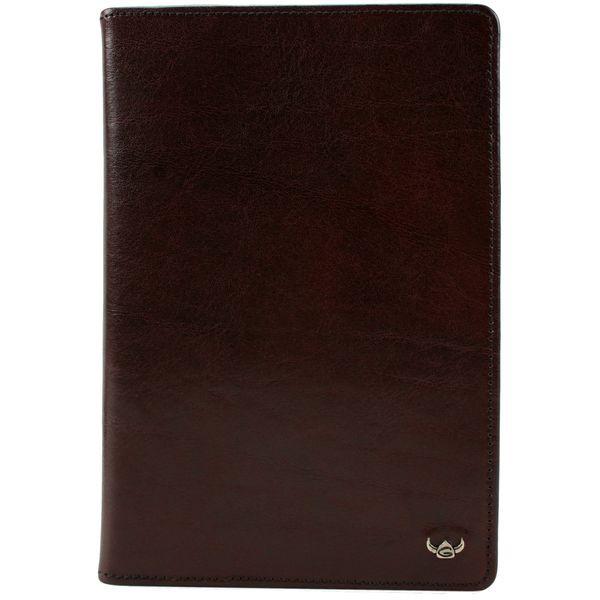 Golden Head COLORADO Brieftasche mit RV Farbe: bordeaux