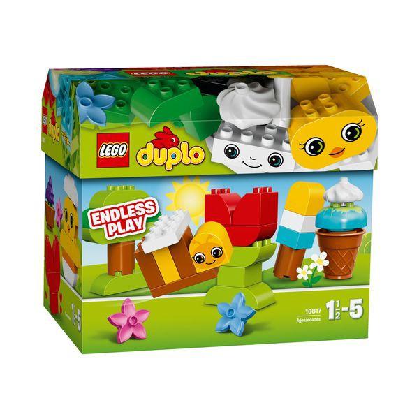 LEGO DUPLO 10817 - Kreatives Bauset