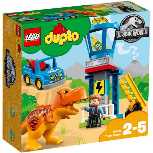 LEGO DUPLO 10880 - T-Rex Aussichtsplattform