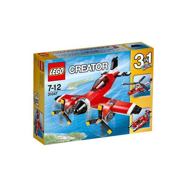 LEGO Creator 31047 - Propeller-Flugzeug