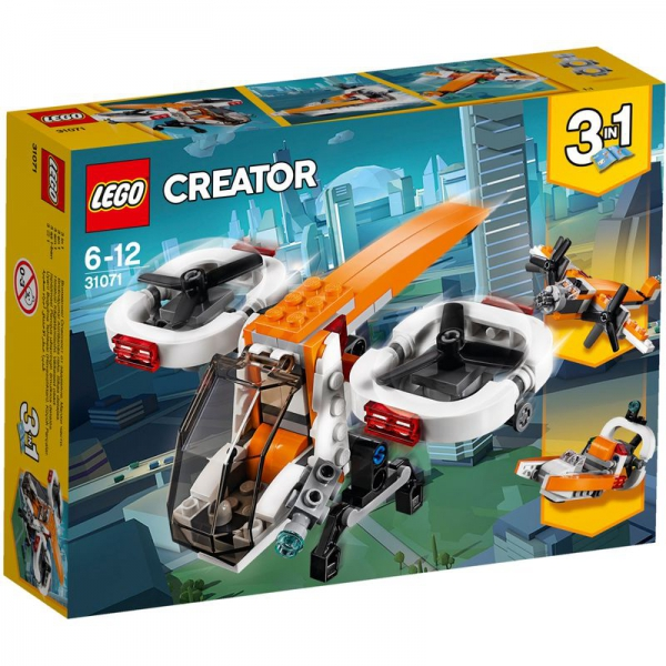 LEGO Creator 31071 - Forschungsdrohne