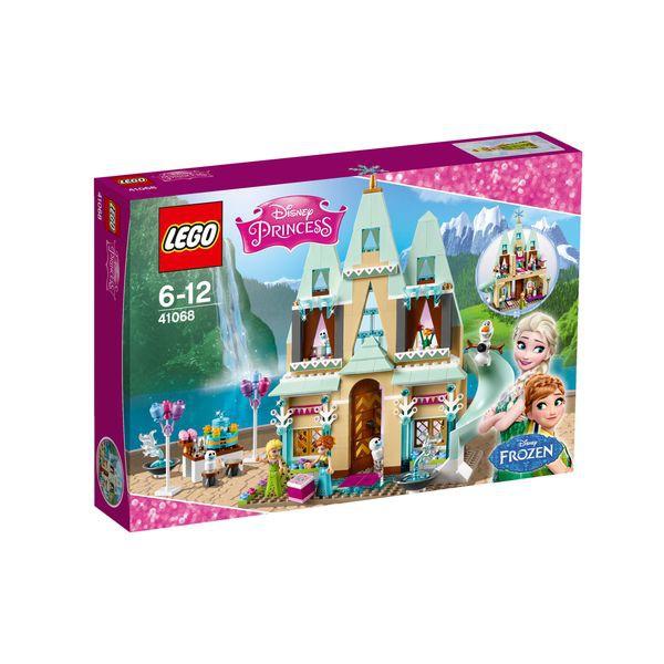 LEGO Disney Princess 41068 - Arendelles Fest im großen Schloss