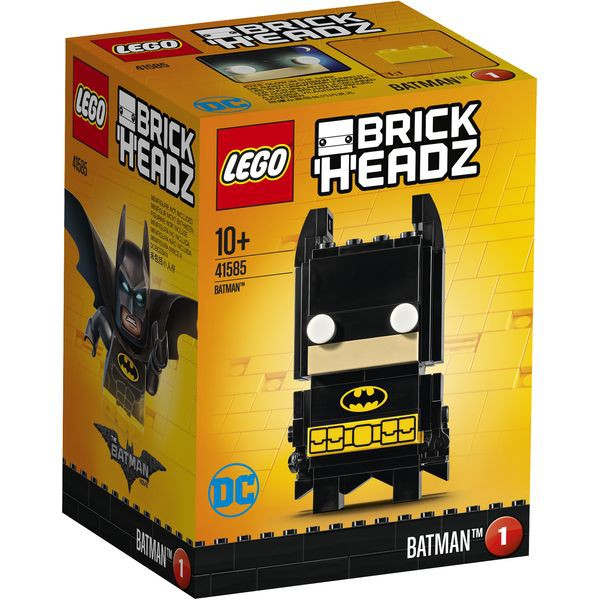LEGO Brickheadz 41585 - Batman?