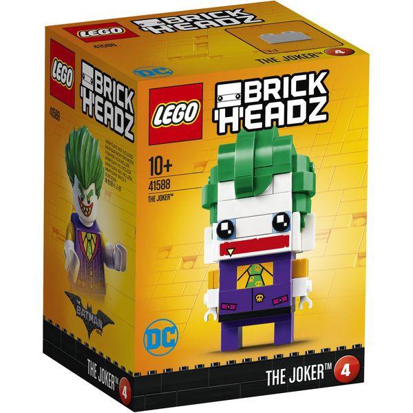 LEGO Brickheadz 41588 - The Joker?