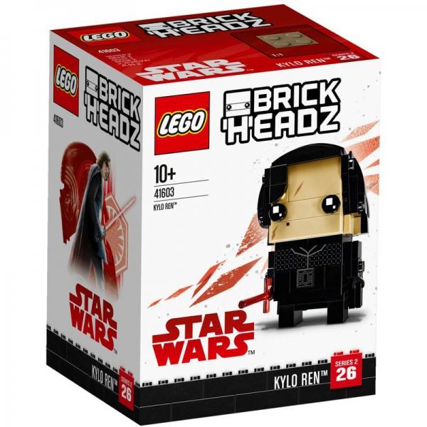 LEGO Brickheadz 41603 - Kylo Ren