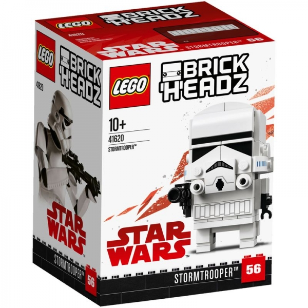 LEGO Brickheadz 41620 - Stormtrooper