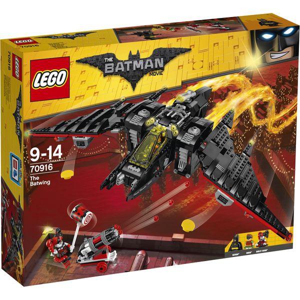 LEGO Batman 70916 - Batwing