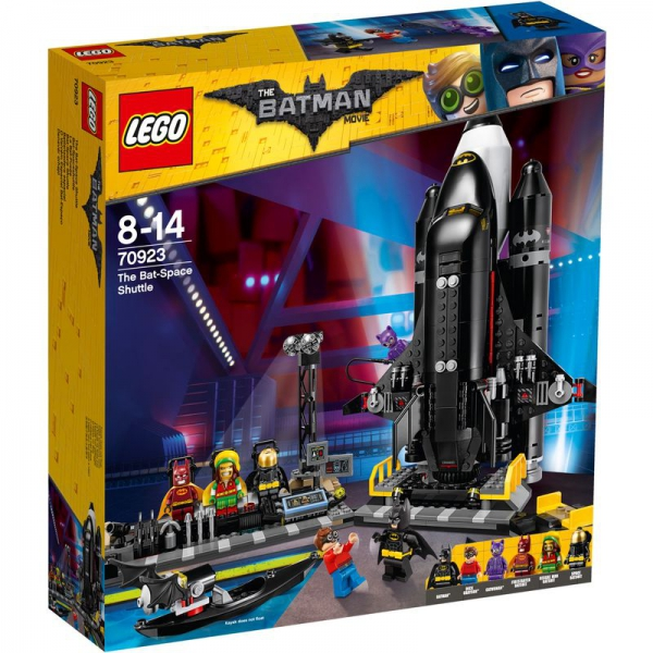 LEGO Batman 70923 - Bat-Spaceshuttle