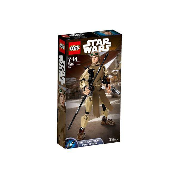 LEGO Star Wars Action Figuren 75113 - Rey